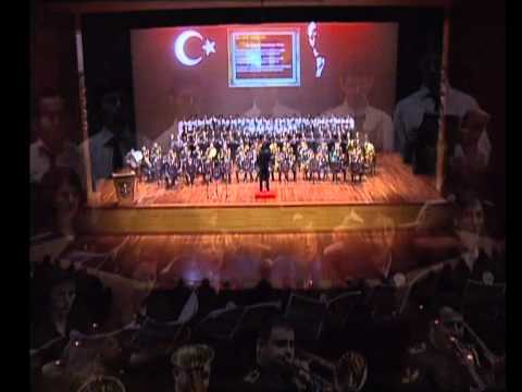 Biz Atatürk Gençleriyiz - Marmara Üniversitesi A.E.F. Çoksesli Korosu