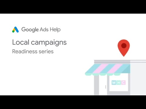 Local Campaigns (Improving Account Performance)