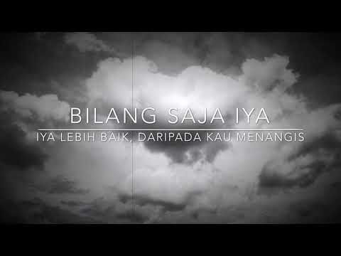 Pesawat Tempur - Iwan Fals (Lirik)