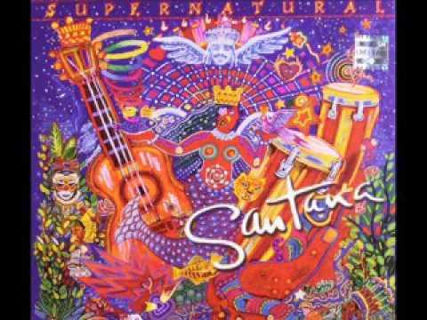Carlos Santana (feat. Wyclef Jean) - Maria Maria