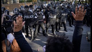 Fixing Police: Reform, Defund, Abolish?