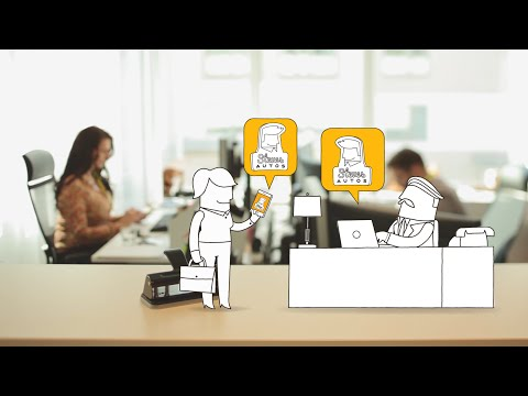 Vendemore Account Based Marketing for Fleet Sales