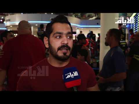 تصفيات «أقوى رجل بحريني» تختتم بتأهل الوحوش للبطولة في فبراير القادم