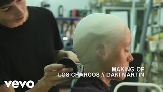 Dani Martin - Los Charcos (Making of)