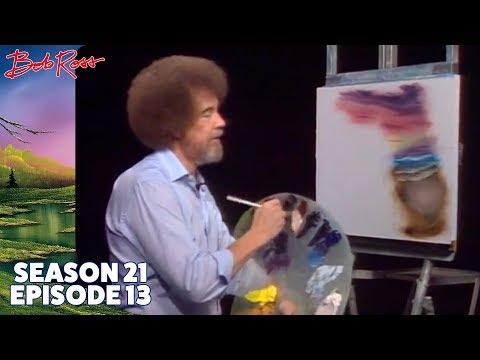 Bob Ross - Florida's Glory (Season 21 Episode 13)