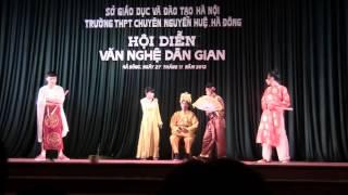 Sơn Tinh Thủy Tinh - Anh Lý kết hợp.