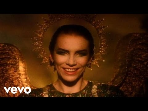 Annie Lennox - Precious (Official Video)