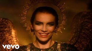 Watch Annie Lennox Precious video