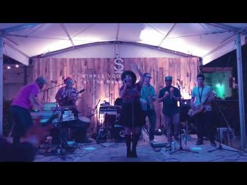 La Curandera by Elastic Bond @ Wynwood Yard on 1/11/18
