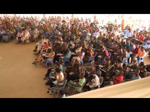 Ghana Conference 2012 Highlight