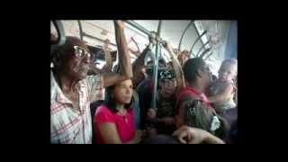 La Guagua Aposento Alto (Video Official 2012-2013)