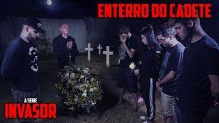 ENTERRO DO CADETE!! - ( INVASOR A SÉRIE #79 ) [ REZENDE EVIL ]