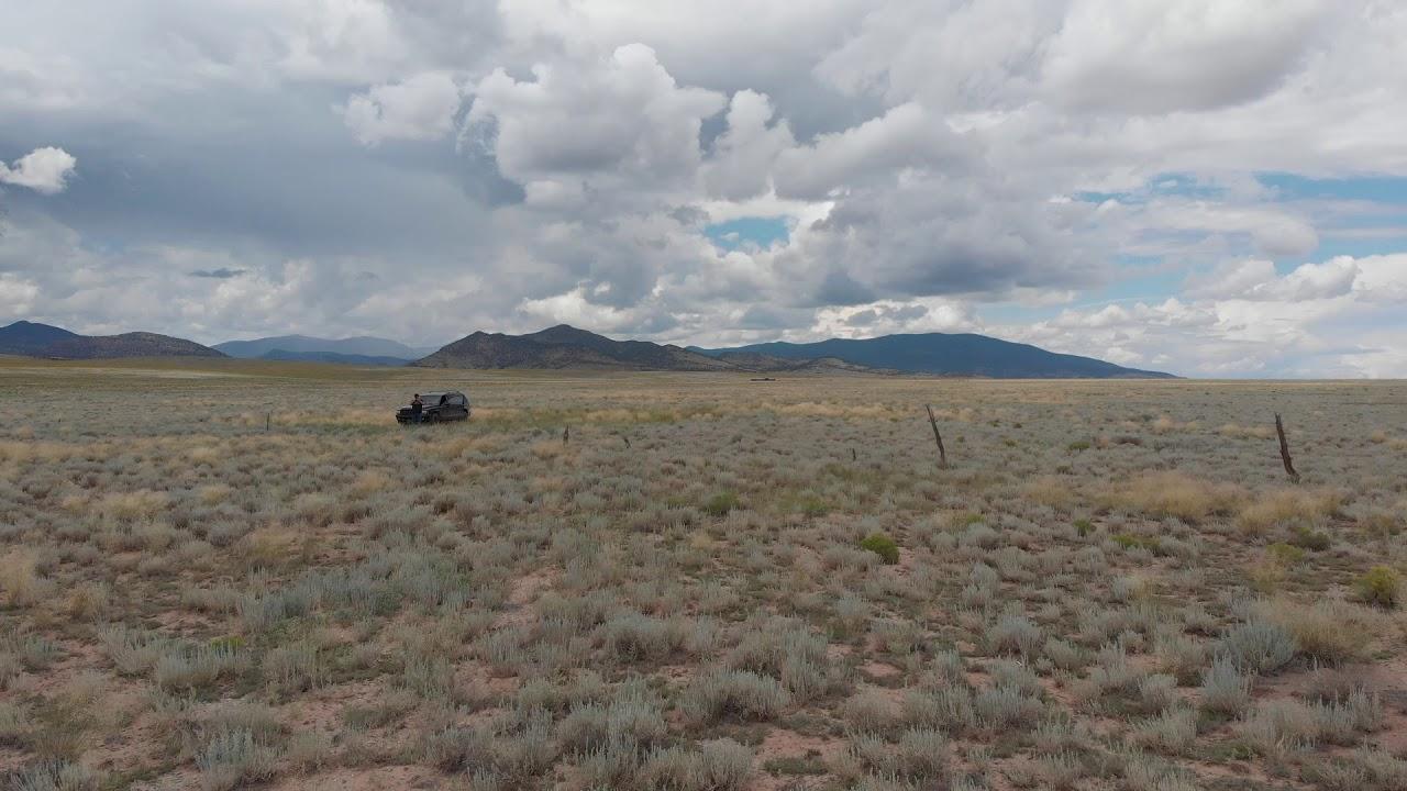 40 Acres Rural Remote Colorado Land Conejos County Owner Financed