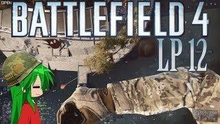 BATTLEFIELD 4 Beta - Fallschirmspringer - BF4 Let