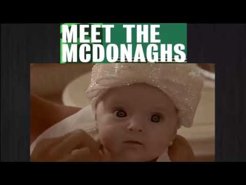 Meet The McDonaghs    Season 2 Episode 1