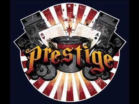 Mr Bronkz - Prestige