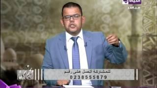 بالفيديو| داعية إسلامي رداً علي الزواج العرفي: