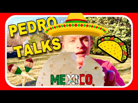 The Adventures of Pedro | Comedy Short