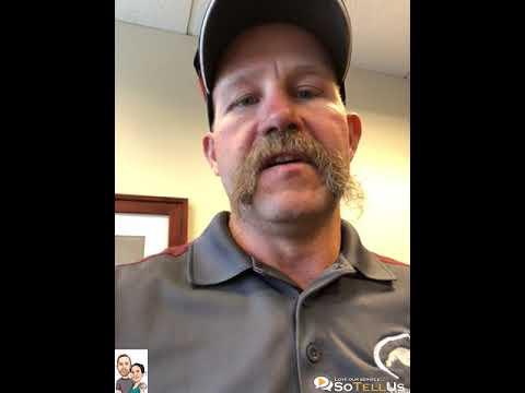 ZechBuysHouses LLC - Scott Warner Testimonial