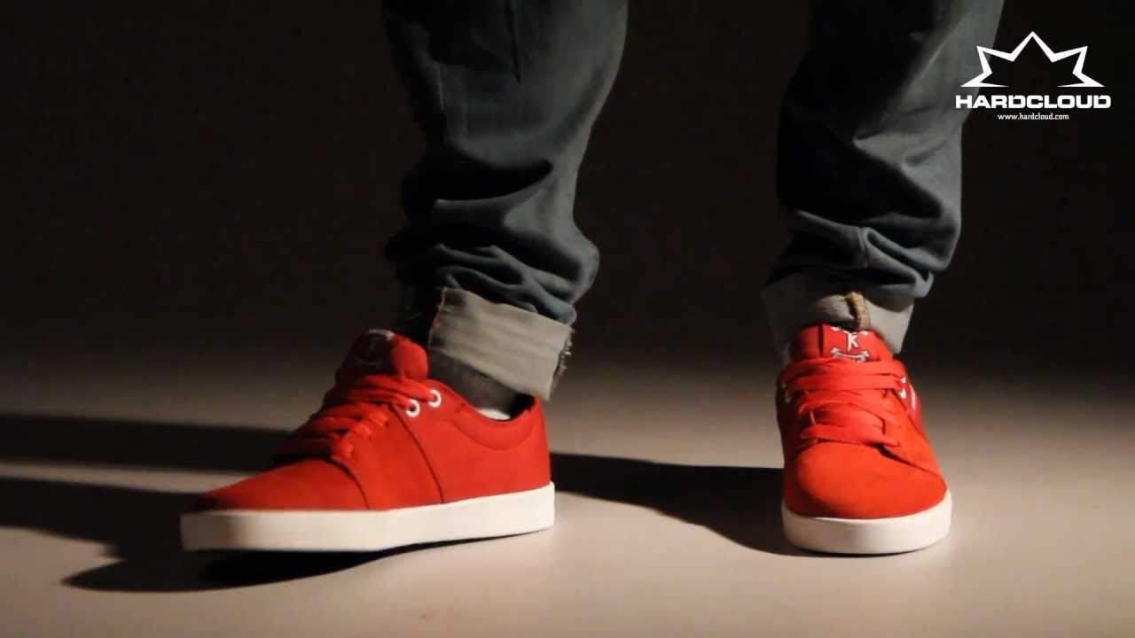 Supra Stacks Shoe - YouTube 3a59c4ae3d