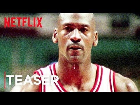 The Last Dance | Teaser [HD] | Netflix