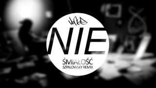 Junes - Nie-Śmiałość (Szpalowsky remix) (Nie-EP, 2013)