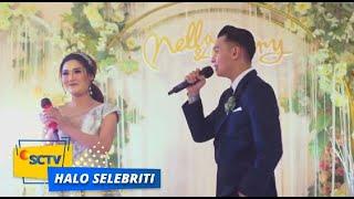 Download lagu Nella Kharisma Kesal Diisukan Pernah Menikah dengan Cak Malik - Halo Selebriti