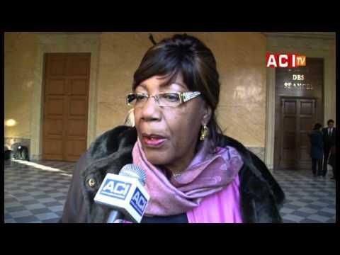 Polémique sur la TVA sociale, réactions des élus d'Outre-mer - ACI TV