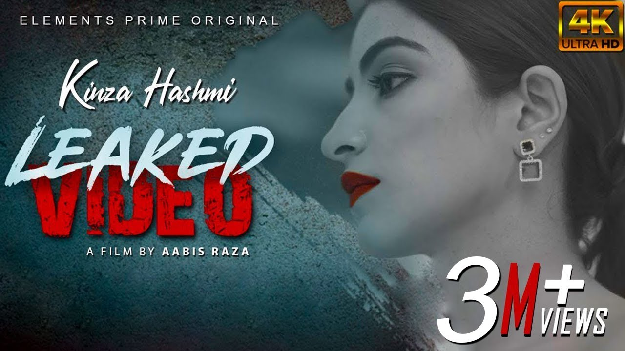 Leaked Video | Kinza Hashmi | Official 4K Short Film