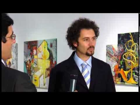 George Pali, GKA, The National Gallery of Arts, Documentary