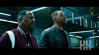 Bad Boys For Life - Official Red Band Trailer