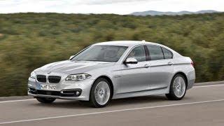 BMW 5 series рестайлинг 2013 - ОБЗОР Александра Михельсона(BMW 5 series рестайлинг 2013 - ВИДЕО ОБЗОР. Основные изменения. Дизайн, интерьер, комплектации, двигатели., 2013-05-21T16:44:48.000Z)