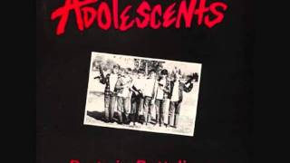 Watch Adolescents Skate Babylon video