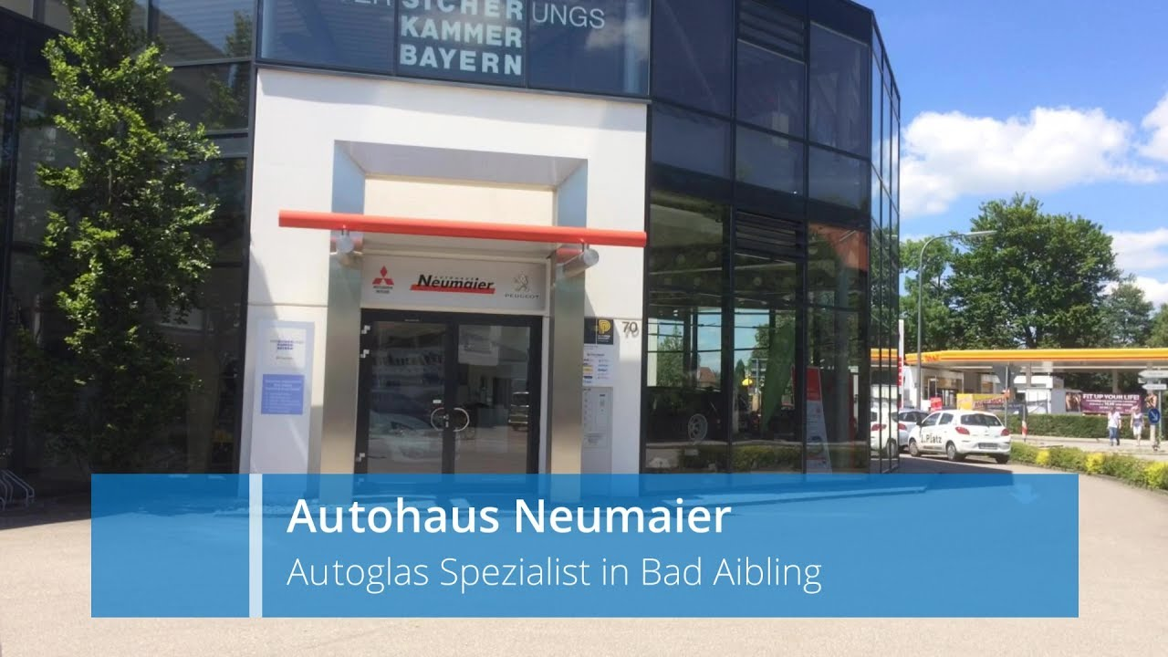 Auto Neumaier Mitsubishi Bad Aibling Autoglas Spezialist Ags