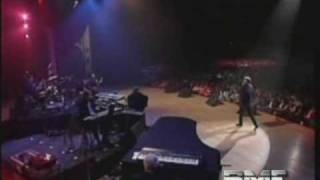 "Kenny Rogers ""Love or Something Like It"" LIVE in Branson MO"