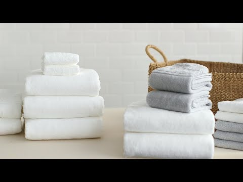 Deal Holiday Lets guide to folding a towel perfectly