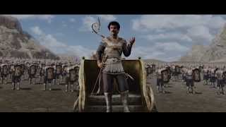 Kochadaiiyaan Official Trailer | Rajnikanth