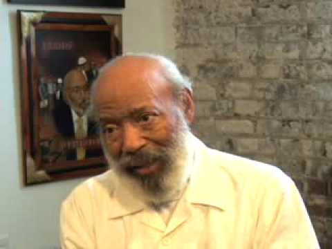 James Meredith: Growing Up