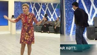 Bizə danış veriliş 14.10.2016 / Bize danis verilis 14 oktyabr 2016