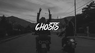 Jeremy Zucker - Ghosts (Lyrics)