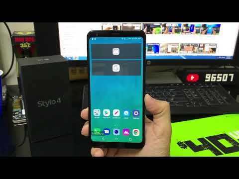 How To Get LG Stylo 4 IN & OUT Of Safe Mode