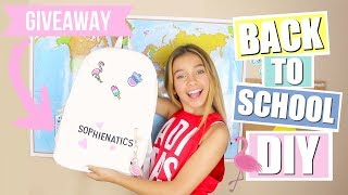 BACK TO SCHOOL SHOPPING DIY SUPPLIES 🎨 BACKPACK 🎒at Target and Michaels