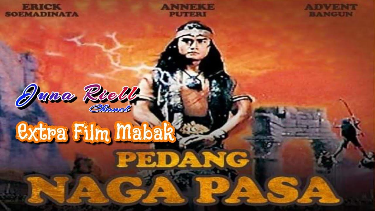 Download PEDANG NAGA PASA Extra Mabak