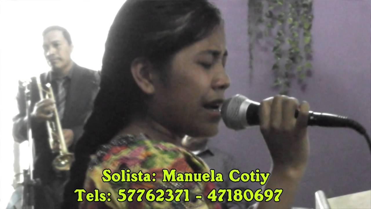 Manuela cotiy cristo yo te amo chords chordify hexwebz Images