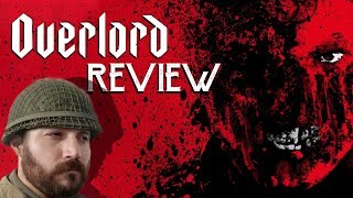 Overlord Review: COD Zombies the Movie? - Movie Podcast