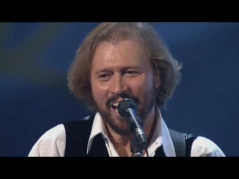 Bee Gees, You Should Be Dancing  In Las Vegas, 1997One Night Only Encore