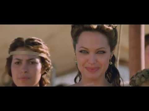"""Wonder Woman FAN trailer teaser: """"The Amazon"""""""