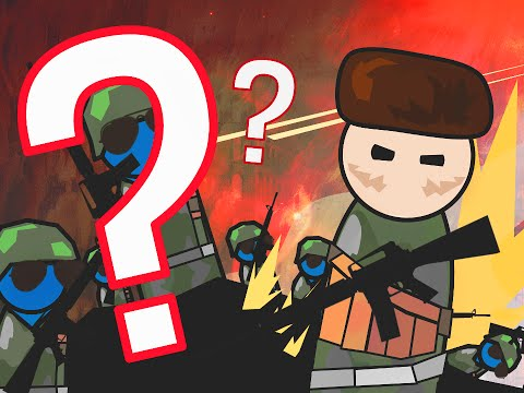 What if 'Red Dawn' Had Actually Occurred?