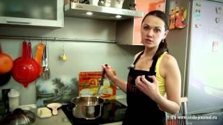 Анастасия Семизова - Рис с овощами
