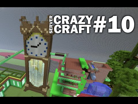 how to download crazy craft on minecraft ps4